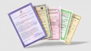 Сертификация импортной продукци thx сертификация для 2d и 3d