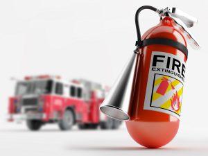 Сертификация на пожарную безопасность